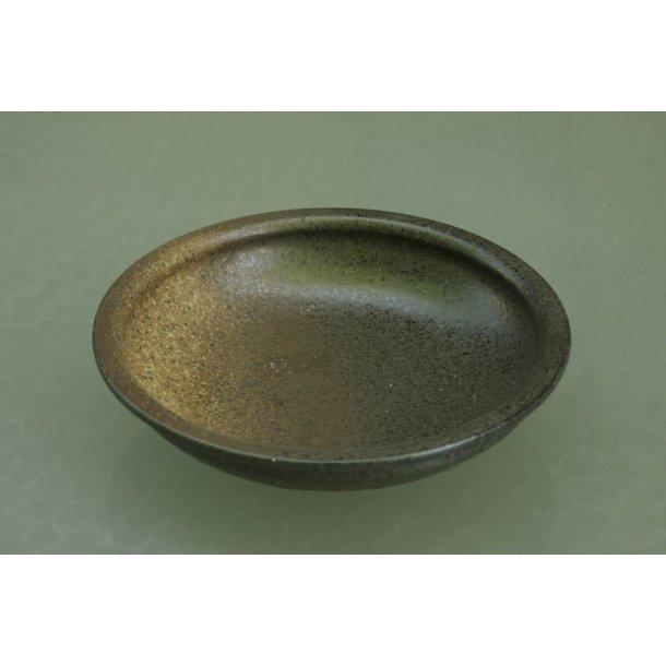 Skål, brun (2)