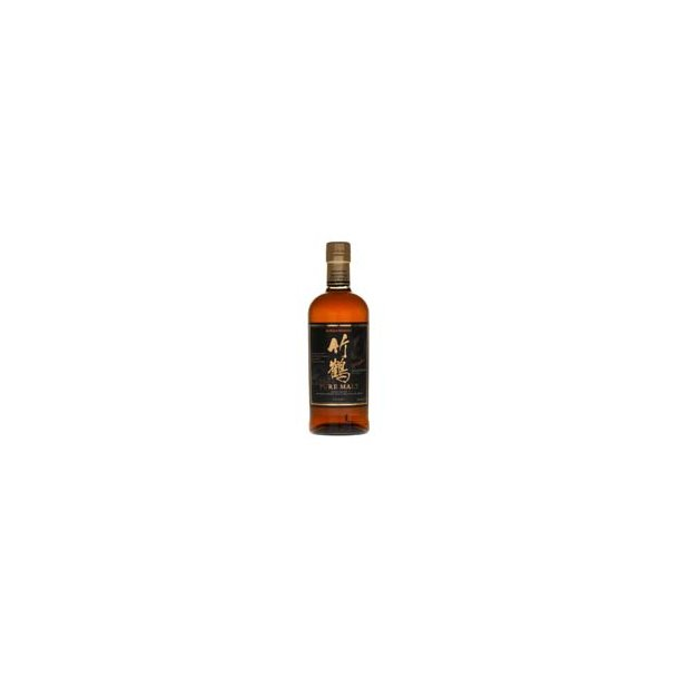 japansk whiskey Nikka Taketsuru Pure Malt