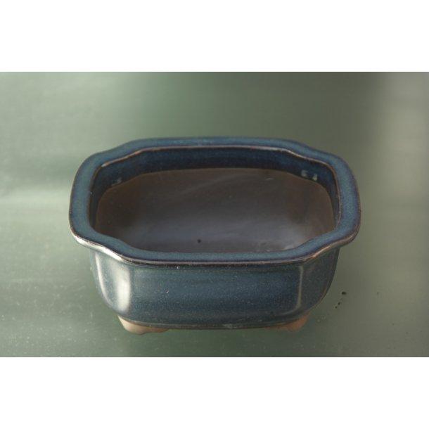 Bonsai skål oval