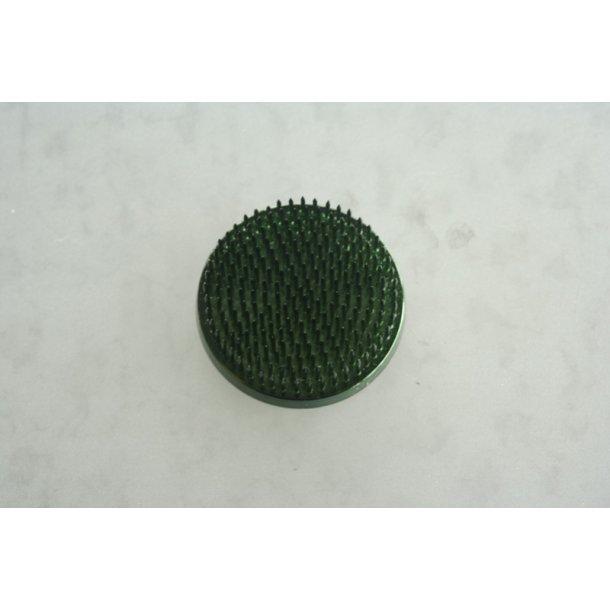 Fakir cirkulær grøn diameter 6 cm