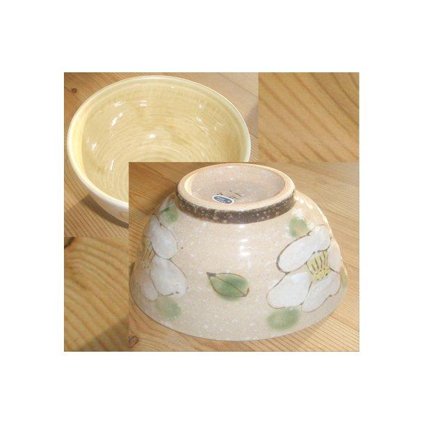 Skål keramik.
