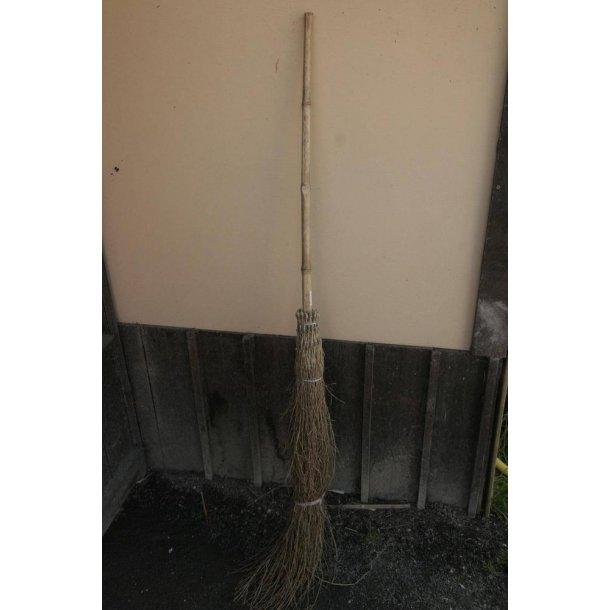 Bambuskost