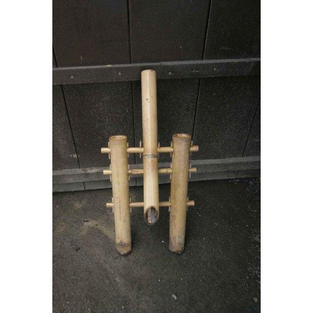 Bambus løveskræmmer