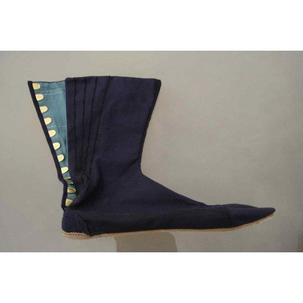 Japansk sko/støvle